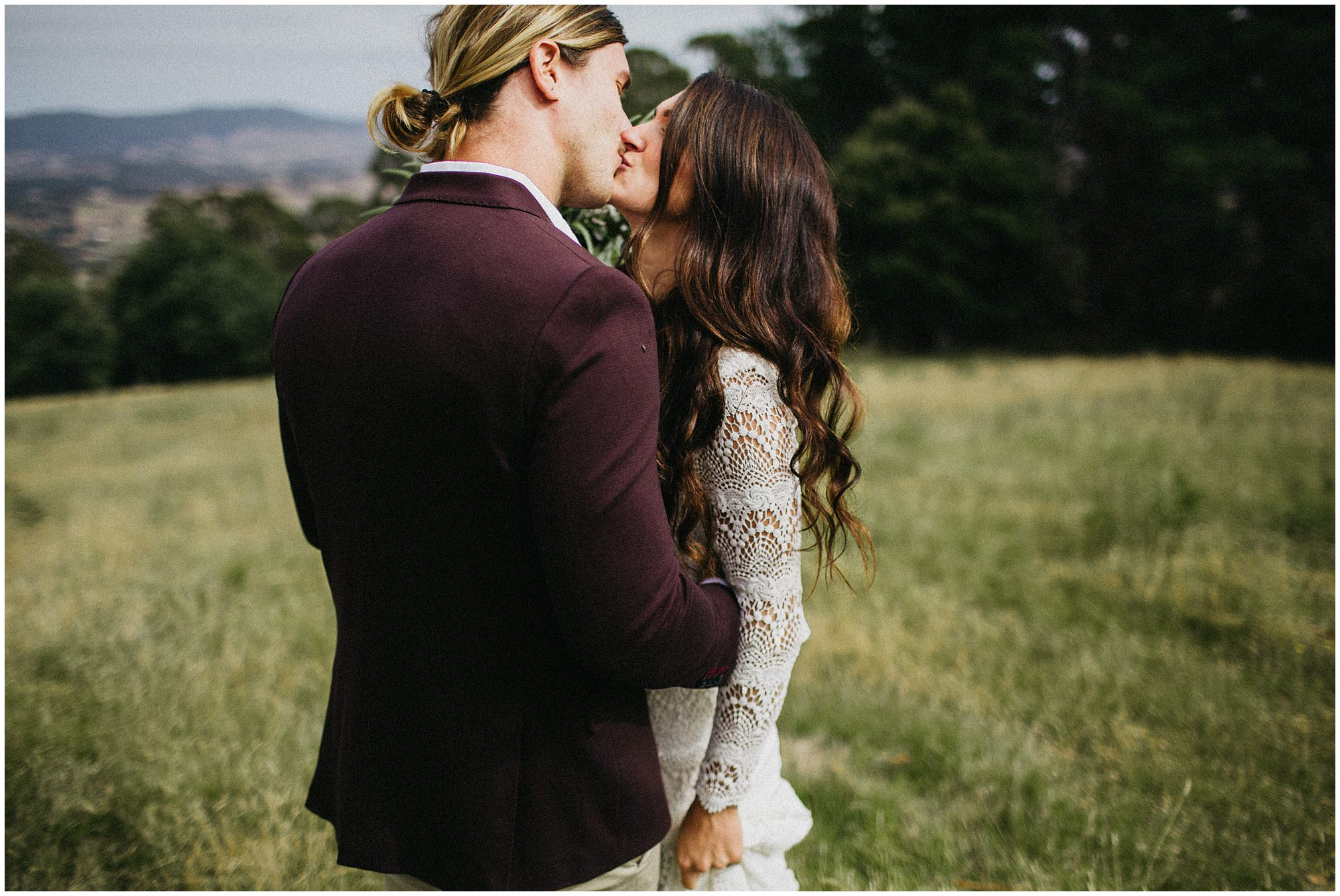 Southern highlands wedding